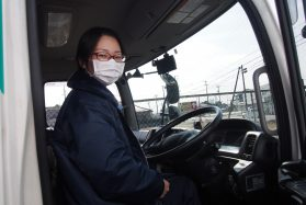 4t近距離中型トラック運転手 日勤 週2~OK