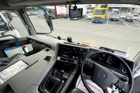 10t大型トラックドライバー バラ積み/日勤 面接前の希望面談実施中